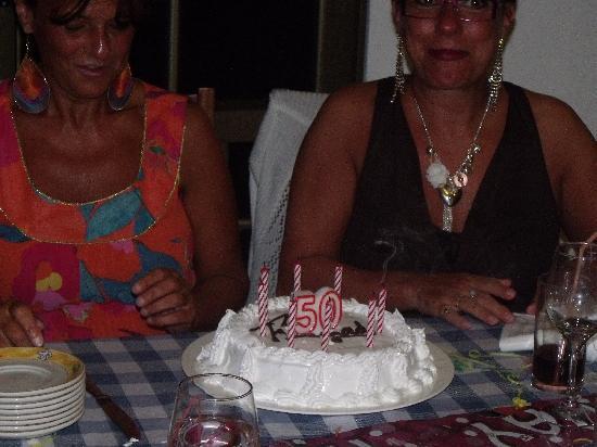 Brisas Guardalavaca Hotel: cake