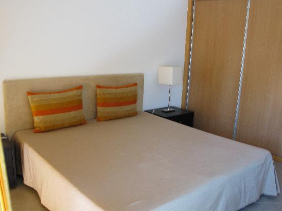 Oceano Atlantico Apartamentos: habitación