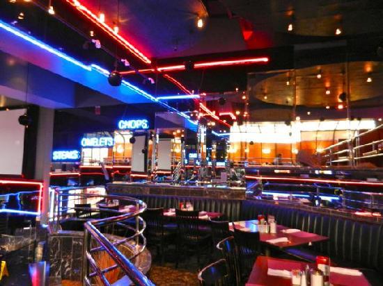 Metro Cafe Diner Atlanta