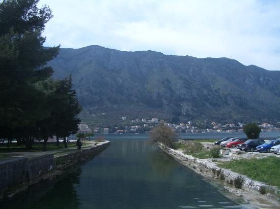Kotor Bay Tours: Kotor bay