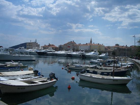 Kotor Bay Tours: Budva