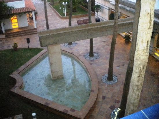 Insotel Hotel Formentera Playa: vista dal balcone