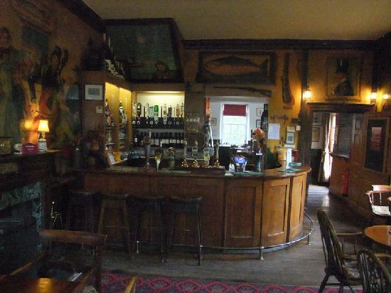 The Morritt Country House Hotel: Bar
