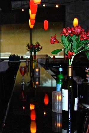 Liberatore's Restaurant: Bar before the party