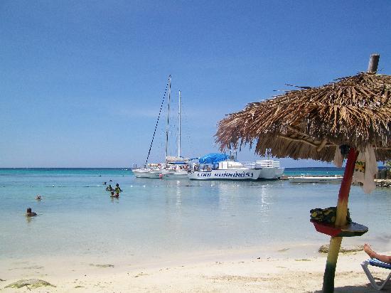 Know Jamaica Tours: Lovely Beach