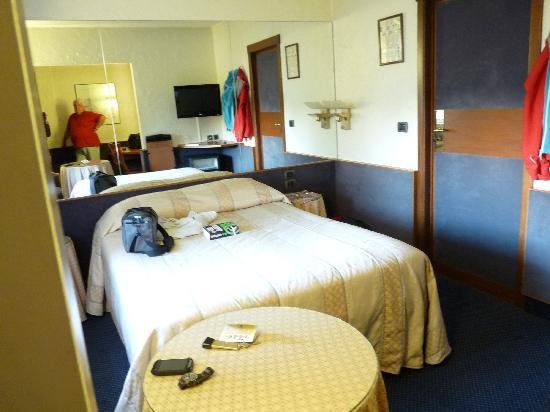 Park Hotel Brugge: Room Interior - 1