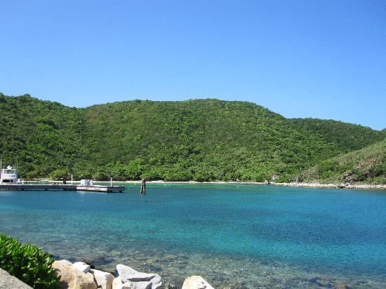 Peter Island Resort and Spa: Hotel grounds