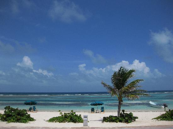 Nacional Beach Club & Bungalows: Fantastic View................