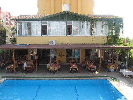Photo of My Kolibri Hotel Avsallar