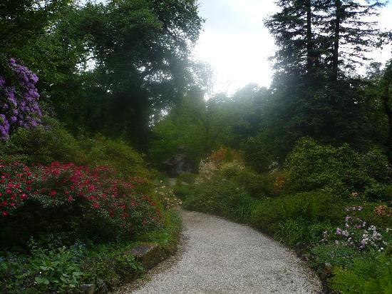 Penafiel, Португалия: Quinta da Aveleda