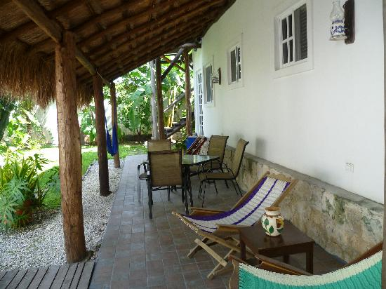 Villa Escondida Bed and Breakfast 사진