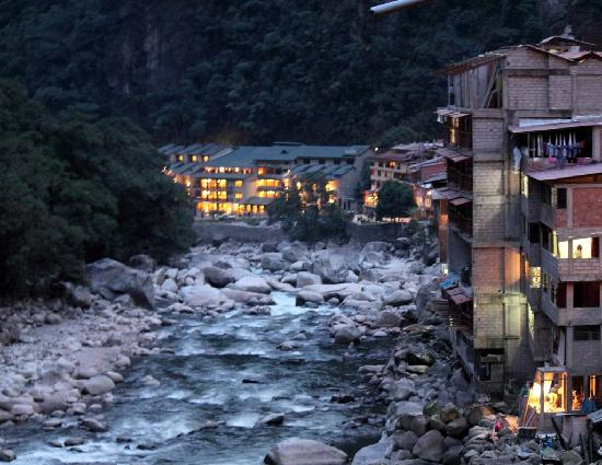 Adventures to Peru: River Inn