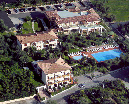 Photo of Hotel Villa Olivo Bardolino