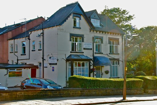 Photo of Avalon Guest House Leeds