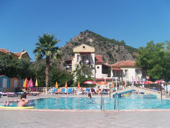 Hotel Karbelsun: Karbel Sun Hotel