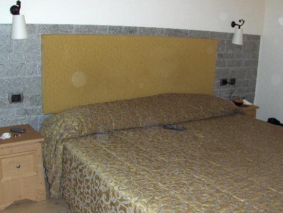 Rezia Hotel: Camera
