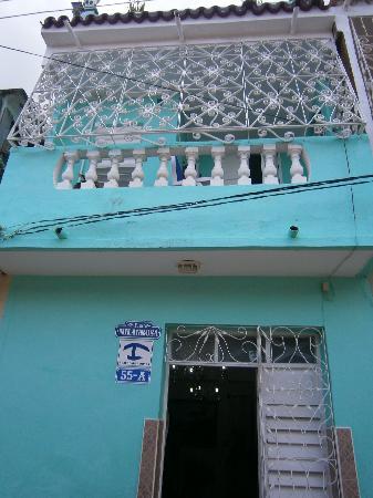Hostal Casa La Milagrosa: la casa
