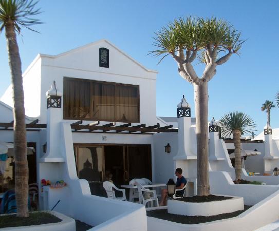 Sands Beach Resort: 2 bed apartment