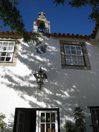 Casa da Azenha: San Antonio