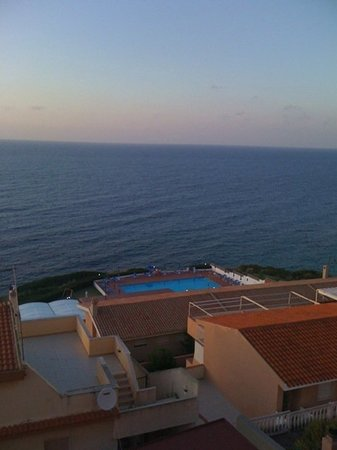Photo of Hotel la Baia Castelsardo