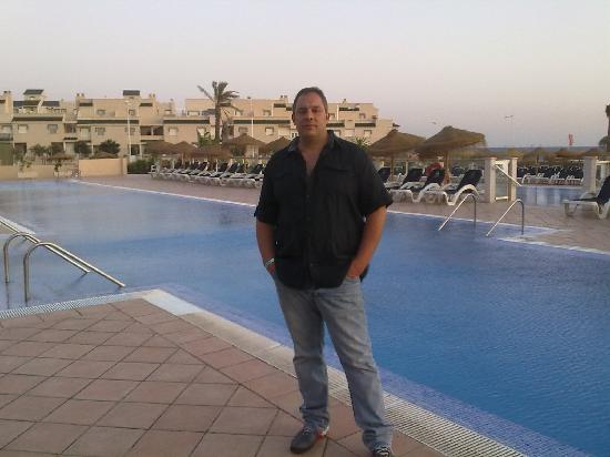 Cabogata Mar Garden Hotel Club & Spa: EL CHIPIONERO