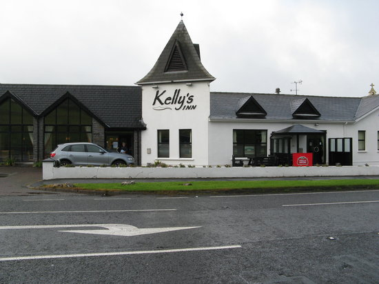 Ballygawley, UK: Kelly's Inn