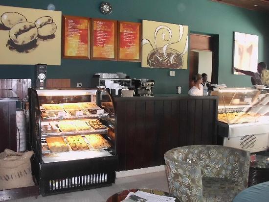Dreams La Romana Resort & Spa: Coco Cafe