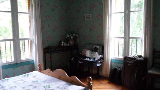 A l'Ombre du Fort: Room 1