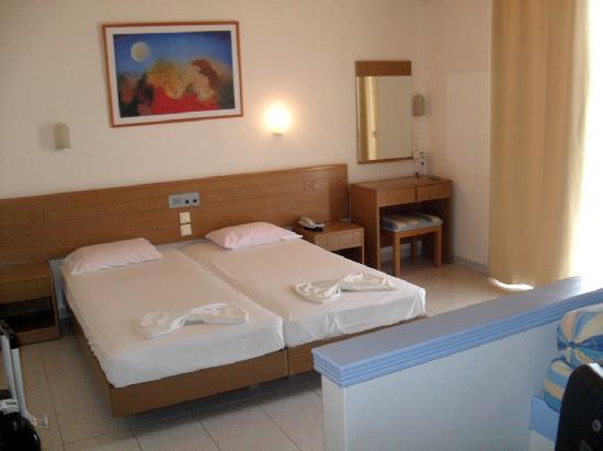 Hotel Irinna: appartamento