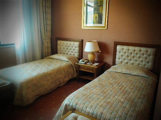 Borgo Palace Hotel: camera doppia