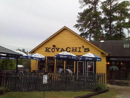 Lexington, Carolina del Sur: Kovachis Restaurant