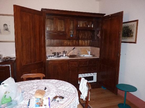 波德雷蘭貝托酒店照片