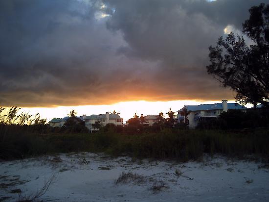 เกาะซานิเบล, ฟลอริด้า: beach