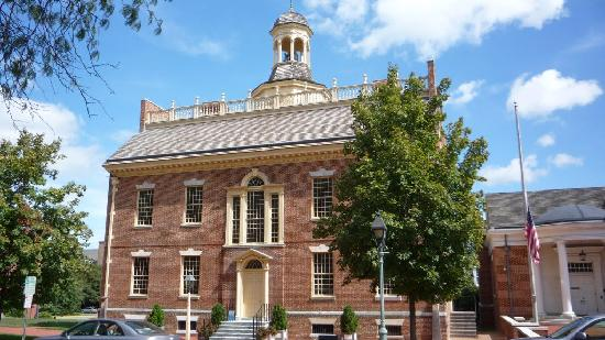 Old State House: Old Stae House