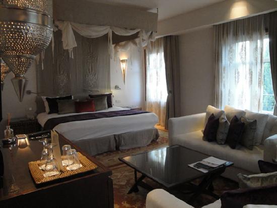 Hôtel Tiara Yaktsa Côte d'Azur: Nuits suivantes