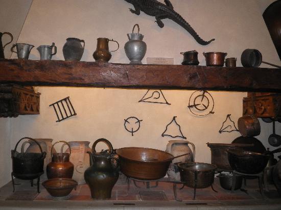 Aboca Museum: strumenti ed antichi utensili