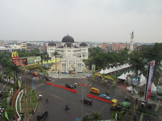 Photo of Madani Medan Syariah Hotel