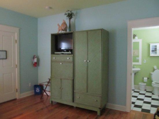 The Addison on Amelia Island: Room #7