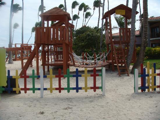 Natura Park Beach - EcoResort & Spa: Children's creative by kids club