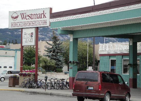 Westmark Whitehorse Hotel and Conference Center: Westmark Inn Whitehorse