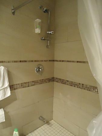 Hotel Star Montreal: la salle de bain