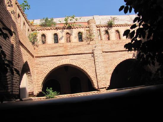 Hotel Salsabil: riad salsabil marrakech morocco