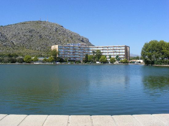 BelleVue Lagomonte: hotel