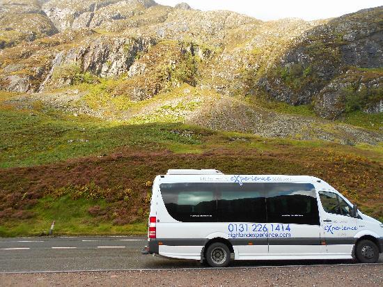 Highland Experience Tours: Highland Experience