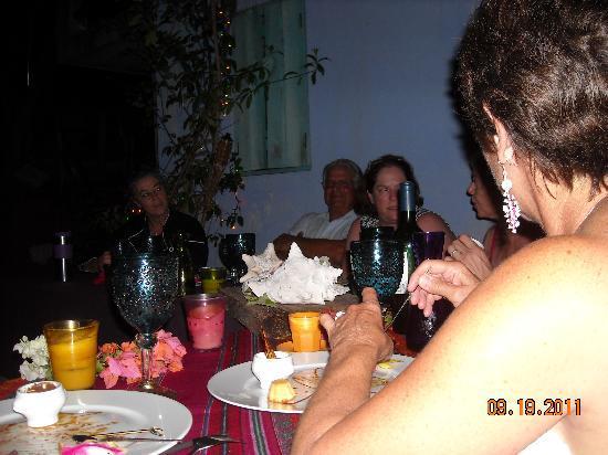 Lolo Lorena: Lolo, Ed, Karen, Kay, Jan