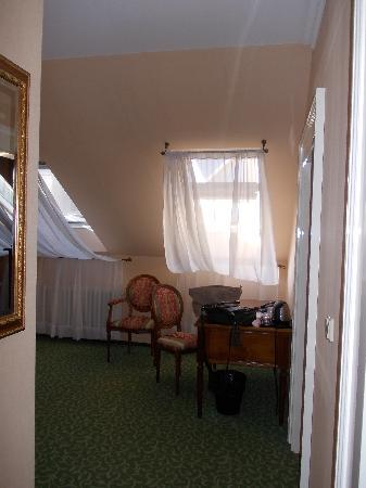 Angelis: habitacion 1
