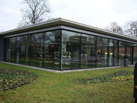 Wilhelma Zoo and Botanical Garden: Shop