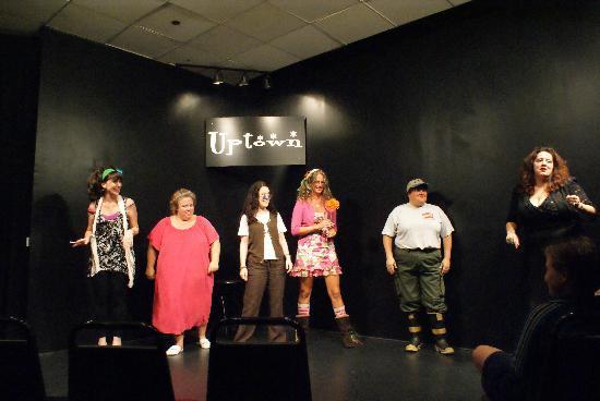 Uptown Myrtle Beach: 2nd night - Girls Night Out!