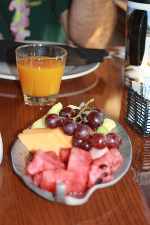 'Ohana: fruit
