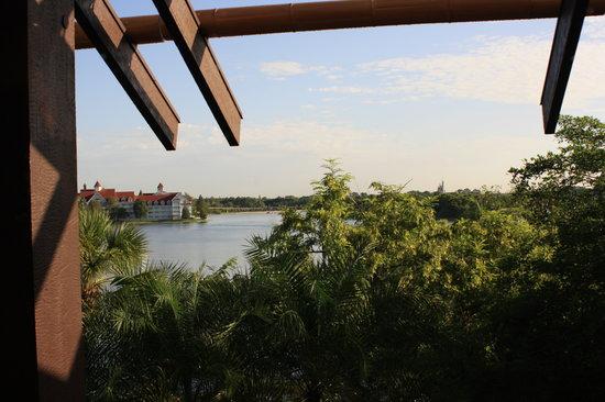 Ohana: the view